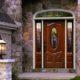 Фрамуга в интерьере: расширяем функциональность дверных проемов своими руками
