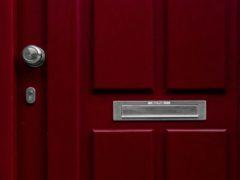 Обзор деревянных входных дверей