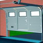 Подъемные механизмы для гаражных ворот: популярные производители и способ работы