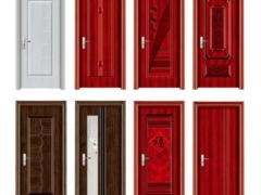 Лучший выбор — двери от компании Милано