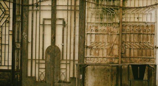 Подбор металлической уличной двери для частного дома