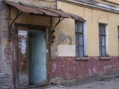 Приобретение дверей в Кемерово