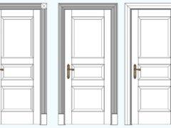 Стальные двери от производителя «БелКа»: безопасность может быть уникальной по дизайну