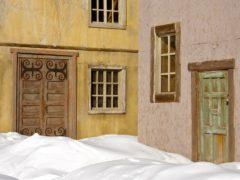 Какие межкомнатные и входные двери можно купить в Орле