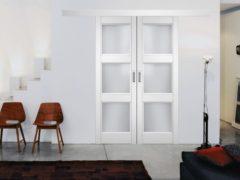 Дверные конструкции от фабрики «Софья»: двери, дарующие удовольствие быть дома