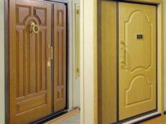 Дверь «Зверь»: что предлагает каталог стальных входных дверей отечественного производства