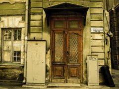 Выбираем двери по своему вкусу в городе Одесса