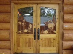 Двупольный дверной блок: обзор, преимущества, недостатки