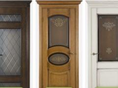 Особенности дверей бренда Шервуд