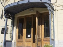 Как выбрать двери в Одинцово