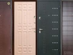 Сторожевые двери от завода «Бульдорс»: японское качество металлических конструкций от Казанского производителя