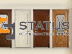 Оценка и обзор дверной продукции компании Статус