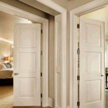 Обзор недорогих межкомнатных дверей: как не ошибиться