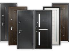 Двери компании «Torex» — качество, отработанное опытом за четверть века