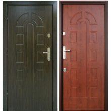 Стальные двери Герда — уникальные конструкции входных дверей