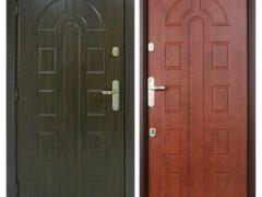 Двери от компании Герда: уникальные стальные конструкции