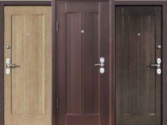 Особенности покровских дверей: производство, эксплуатация