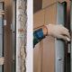 Установка входных дверных блоков: монтаж в этапах