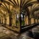 Межкомнатные деревянные арки — дизайнерское решение современного зонирования пространства