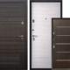Основные преимущества входных металлических дверей