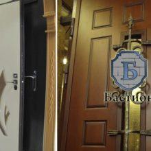 Стальные двери от компании БАСТИОН: переход между мирами