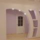 Фотообзор арок из гипсокартона: виды и оценка качества