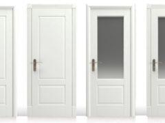 Европан: двери высокого качества с уникальным покрытием