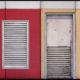 Двери с жалюзийными решетками: новейшая практичная находка