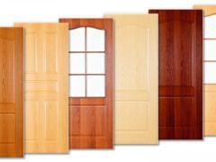 Ламинированные межкомнатные двери – выигрыш в цене или кардинальное влияние на стилистику помещения