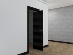Ротационные двери и уникальность их механизма