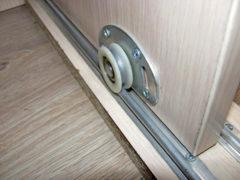 Как сделать двери купе своими руками