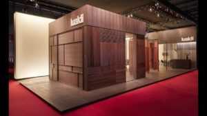 итальянские двери выставка
