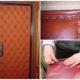 Снятие обшивки дверей: способы работы