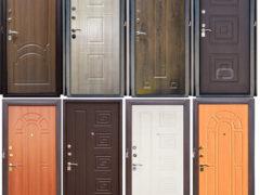 Обзор входных дверей из МДФ: оценка характеристик и выбор лучшего