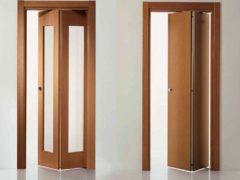 Межкомнатные двери из двух половинок: особая составляющая, которая играет решающую роль