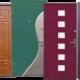 Стальные входные двери: эволюция защитных функций