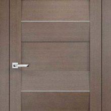Двери из шпона — преимущества, особенности выбора