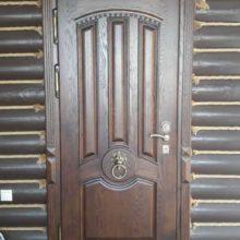 Декоративные панели для дверей — надежная защита и стиль