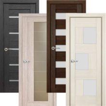 Двери от компании SE-doors