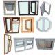 Сравнение виниловых окон и стеклопакетов