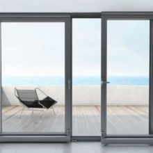 Окна из алюминиевого профиля — почему они были так популярны
