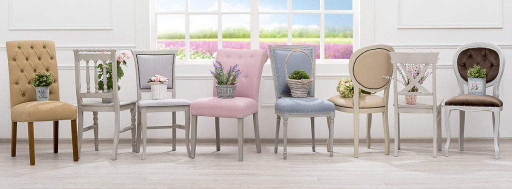 стулья прованс