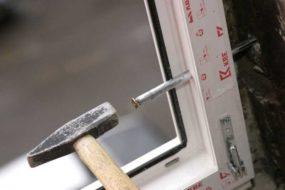 Как вставлять пластиковые окна своими руками