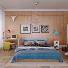 Расстановка мебели в спальне: полезные советы