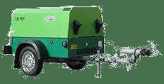 Как выбрать дизельные компрессоры