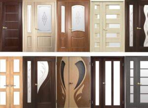 Межкомнатные двери; виды и как подобрать.