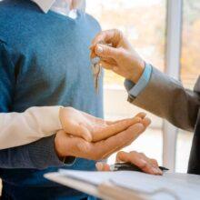 Преимущества аренды жилья через агентство